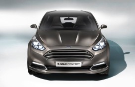 ford smax concept