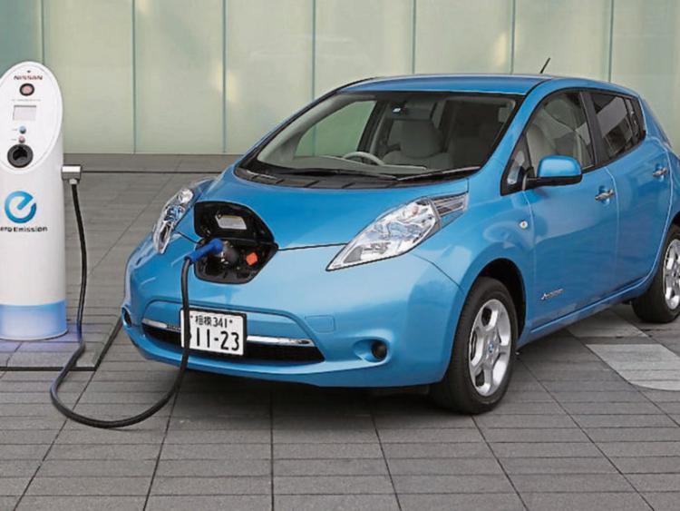 samochód elektryczny czy warto